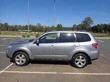 2010 Subaru Forester 4x4 Wagon Turbo Diesel $15,500 Ipswich Ipswich City Preview