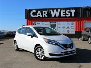 2018 Nissan Versa Note SV | HATCH |