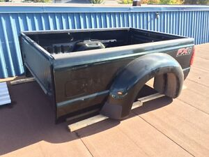 2015 Ford Superduty Dually box, new