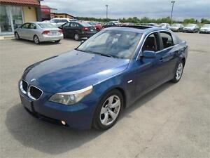 2004 BMW 5 Series 530i - CERTIFIED   ACCIDENT FREE