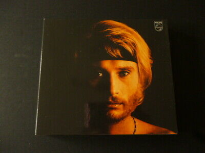 CD JOHNNY HALLYDAY - PHILIPS - TTB ETAT