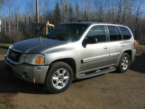 all parts Parts from gmc envoy 20.00 to 400.00