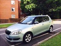 2010 Skoda Fabia 1.2 SE DSG 5dr AUTOMATIC.....GOOD HISTORY, CLEAN CAR.