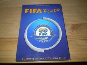 FIFA Fever 100 Years        1904-2004