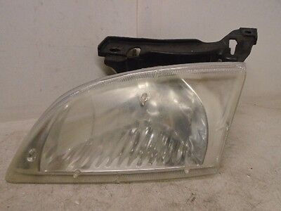 00 01 02 Chevy Cavalier Left Driver Side Headlight Lamp Oem