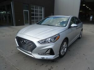 2018 Hyundai Sonata GLS 2.4L Heated steering wheel, Heated seats