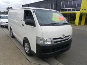 a257add7bf best toyota hiace l diesel manual new and used cars vans utes for sale  gumtree australia free local classifieds with toyota hiace 3l diesel manual