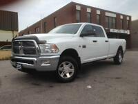 2012 Ram 2500 SLT 4X4 CREW CAB=DIESEL City of Toronto Toronto (GTA) Preview