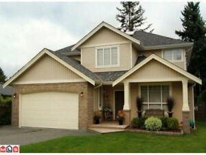 Whole house 4Bed/3Bath South Surrey near Earl Marriott Furnished