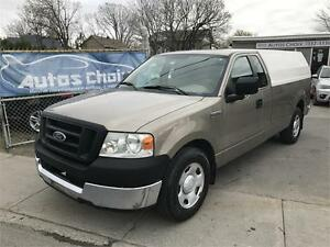 FORD F-150 XL 5.4 TRITTON 2005 **A/C**