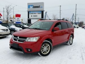 2015 Dodge Journey SXT ONLY $19 DOWN $52/WKLY!!