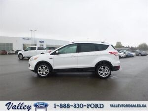 TITANIUM TECHNOLOGY PACKAGE! 2014 Ford Escape Compact 4WD SUV