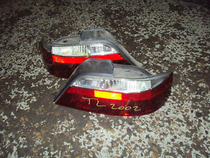 JDM 02-03 ACURA 3.2 TL TAIL LIGHTS