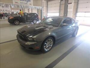2010 Ford Mustang 4.0 V6 Coupe (2 door)