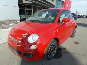 * BRAND NEW FIAT 500 SPORT - $102 B/W - $0 DOWN - BELOW COST!