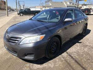 2011 Toyota Camry LE, Blutooth, Fully Loaded