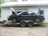 REMOVAL OF JUNK VEHICLES CALL 877-7348