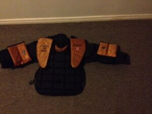 Prism Youth Small Goalie Chest Protector