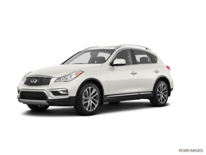 2015 Infiniti Other SUV, Crossover - $765/mo tax in