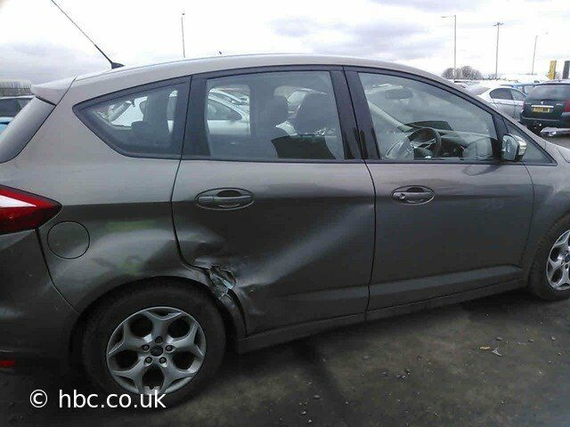 FORD C MAX, Rear Drivers door wanted 2012.