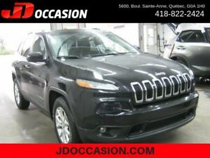 Jeep Cherokee 4WD 4dr North 2015