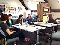 Cambridge Real English Intensive in August-One day/1 or 2 weeks