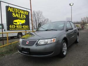 2005 Saturn Ion automatic ** LOW KM **