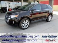 2014 Ford Edge Limited AWD *NAV*