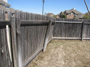 FENCE,DECK,SHED,CONSTRUCTION DEBRIS REMOVAL IN HALIFAX