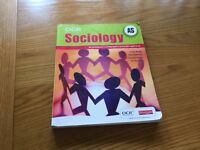 OCR Sociology for AS Level