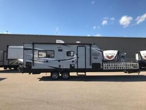Front Deck Toy Hauler Buy Or Sell Campers Amp Travel