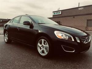 2012 Volvo S60 T5 Level II - 38416 KMS