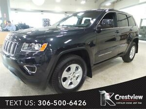 2015 Jeep Grand Cherokee Laredo V6