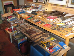 MIKES TOOLS OPEN 7 DAYS A WEEK.  76 coolspring crescent.