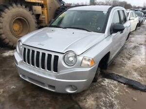 2008 Jeep Compass just in for parts at Pic N Save!