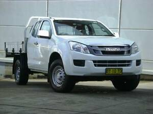 2014 Isuzu D-Max Ute Moss Vale Bowral Area Preview