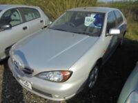 Nissan Primera 1.8 ACTIV (silver) 2002