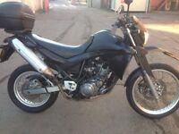 Yamaha XT 660 2004