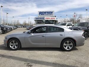 2016 Dodge Charger Sunroof/Nav/More!