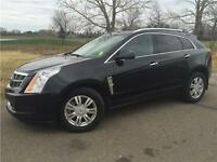 2012 Cadillac SRX-AWD (Luxury Collection)