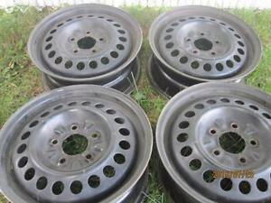 RIMS 15'' 5-114.3mm CIVIC 06 UP MAZDA 3 ELANTRA KIA