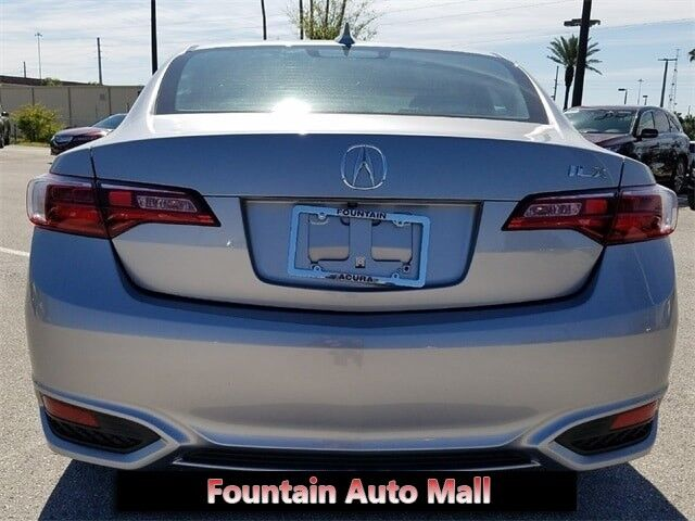 Image 8 Voiture American used Acura ILX 2017