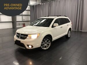 2017 Dodge Journey GT AWD, Leather, Bluetooth, Backup Cam