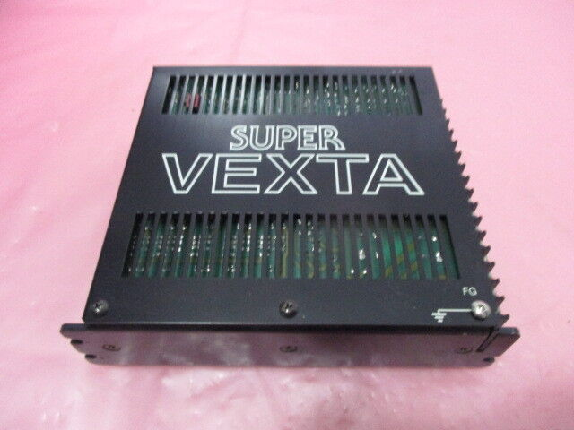 Oriental Motor UDX5107 Vexta 5-Phase Motor Driver, 450061