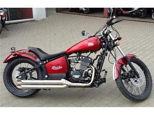 Johnny Pag 350cc Malibu  Motorcycle - One  Left $3999!!!!!!!!
