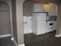 Spacious 1 Bedroom Close to Downtown Available Now