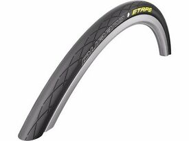 Job Lot Schwalbe Durano Plus Etape From £10 per Tyre 700C x 23C or 25C