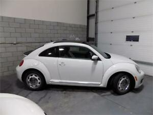 2016 Volkswagen Coupé Beetle Comfortline