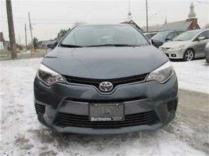 2016 Toyota Corolla LE only 98000 Km