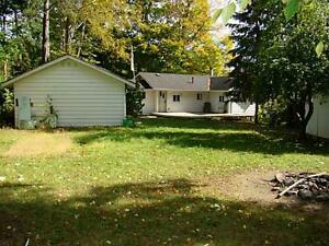 COTTAGE RENTAL - 45 MIN FROM GTA – CLOSE TO LAKE SIMCOE